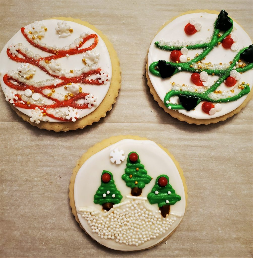 Secrets To Soft Holiday Cookies